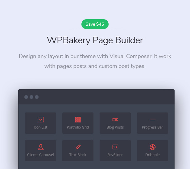 Onliest - Creative Portfolio One Page WP Theme - 4